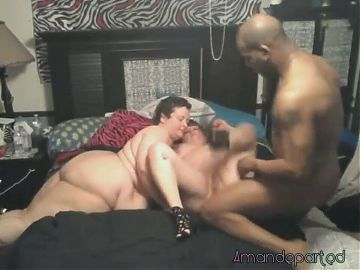 Threesome Jump Off Part 2