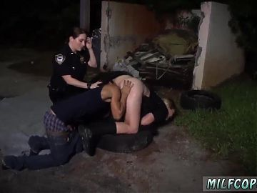 Milf gets fucked by playfellow partners sons and